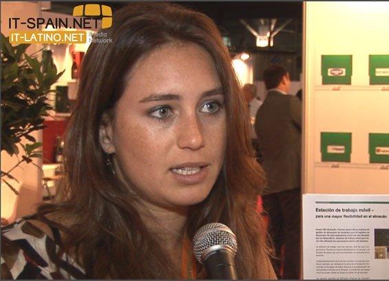 SIL 2012: Novedades en gestión logística integral. Vídeo de 15 min.